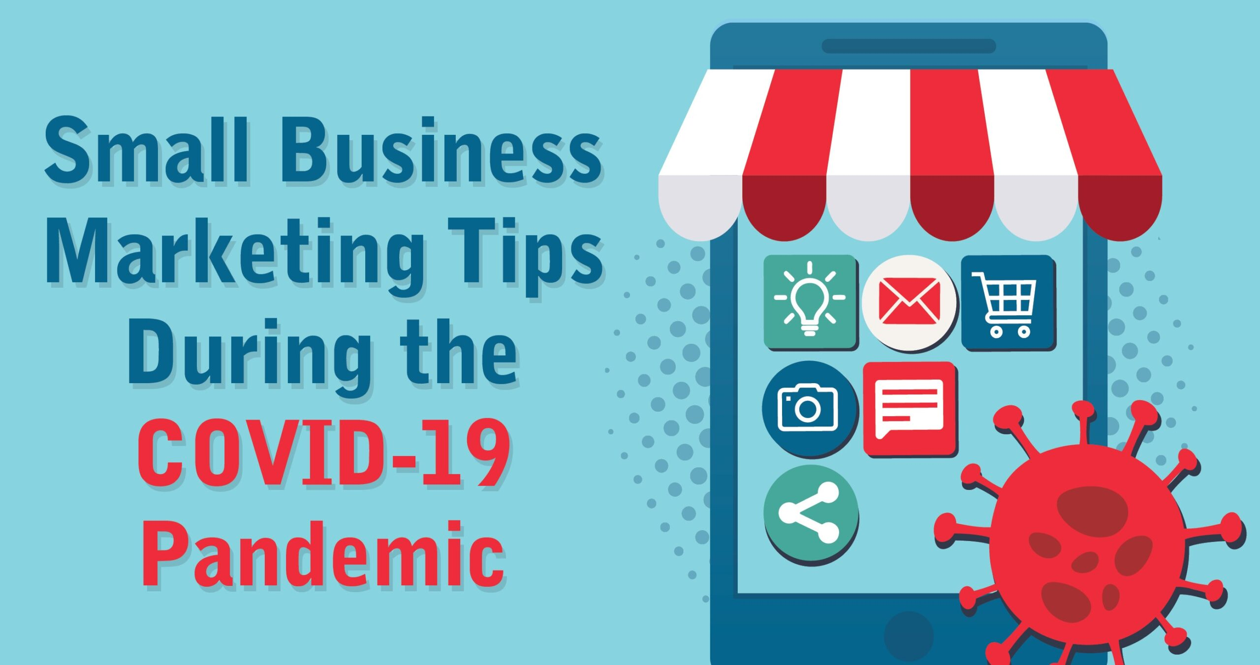 Small Business tips to manage, during Pandemic
