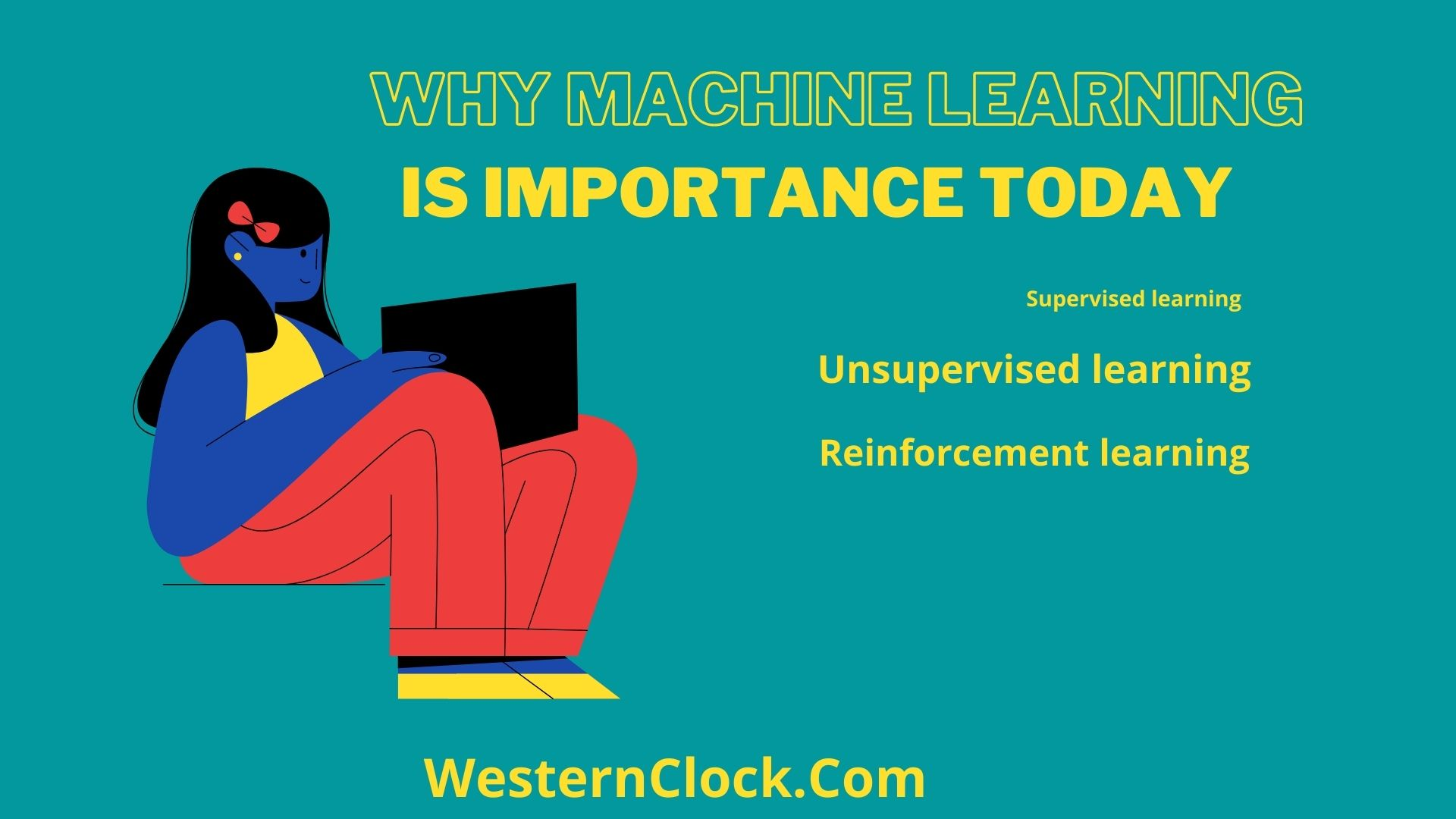 Why Machine Learning is Importance Today