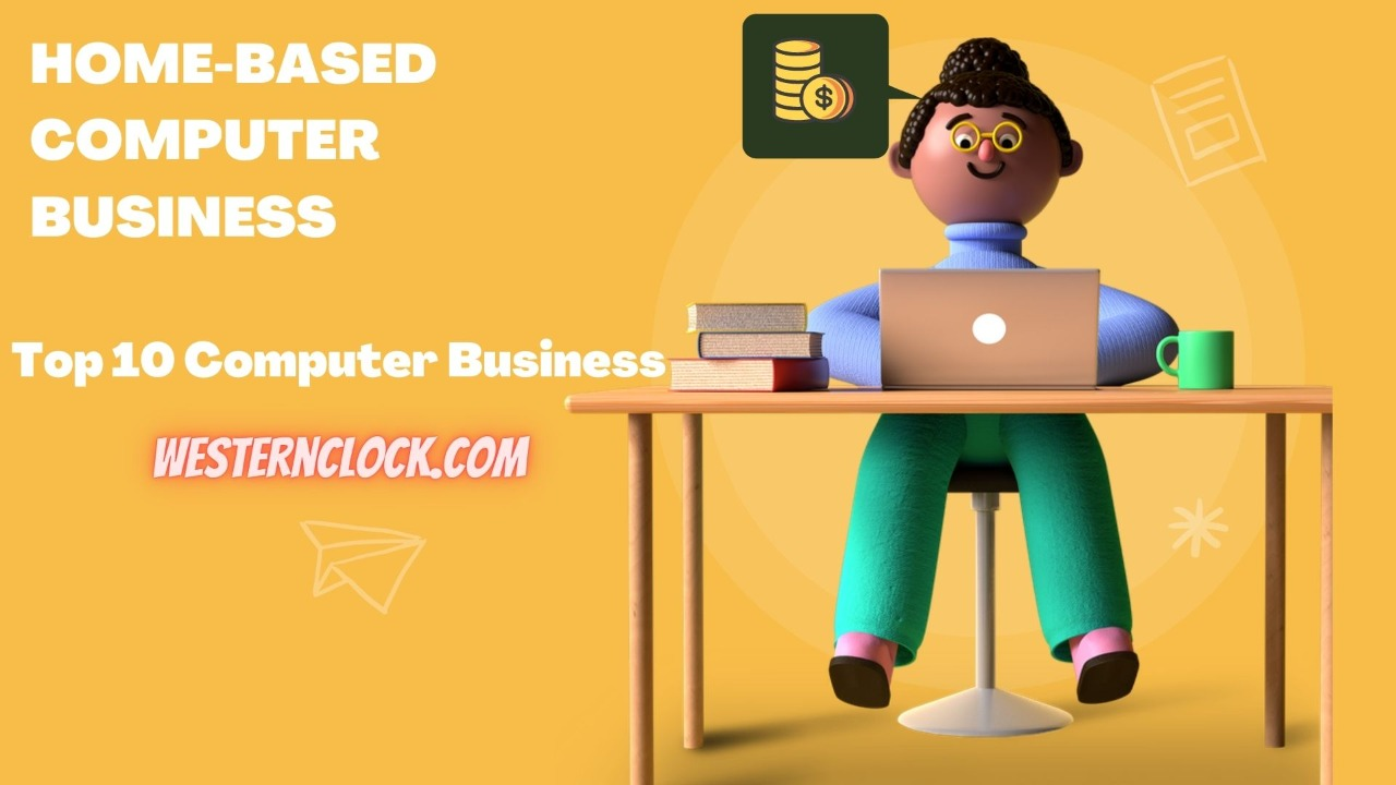 Computer Based Business